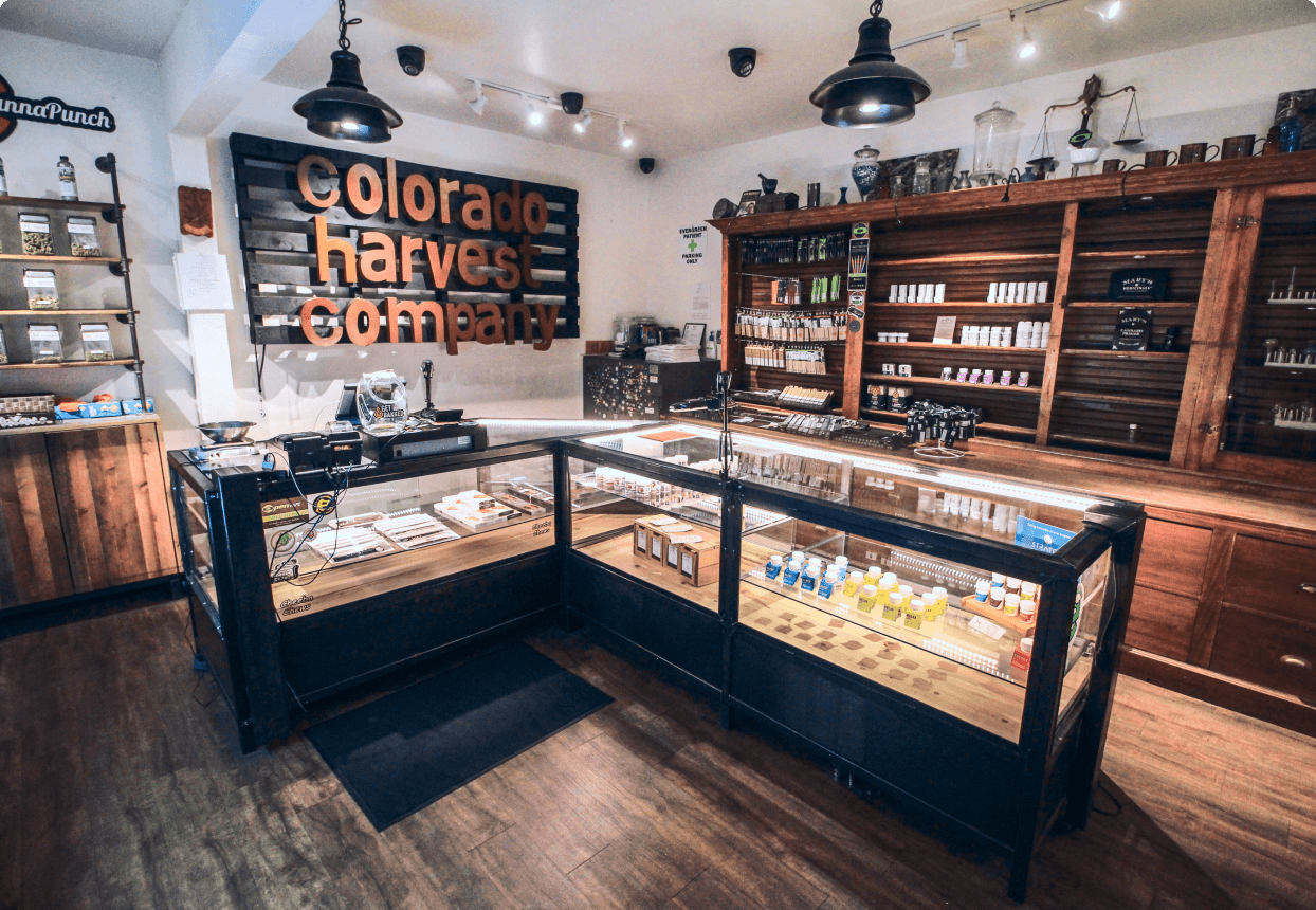 New retail trends changing the landscape for cannabis dispensaries