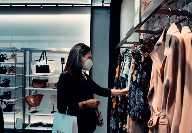 How COVID-19 has already changed the way retail operates