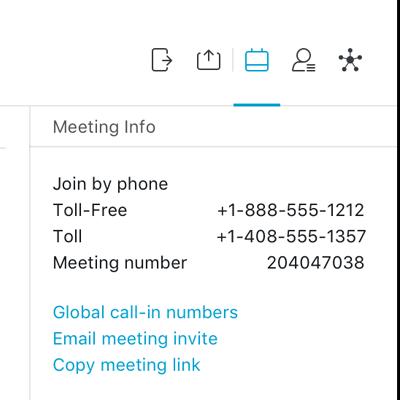 UC7 Scheduling Meeting