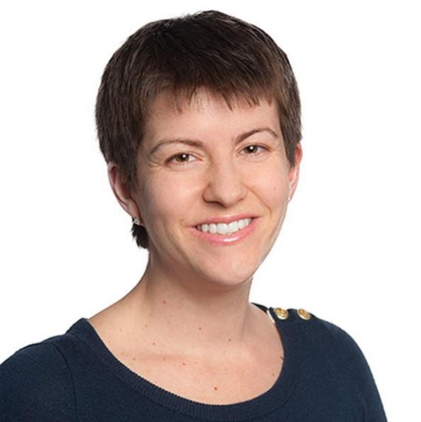 Adrienne Ulrich, AuD