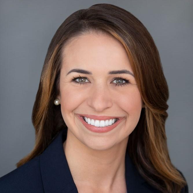 Kirsten McWilliams, AuD