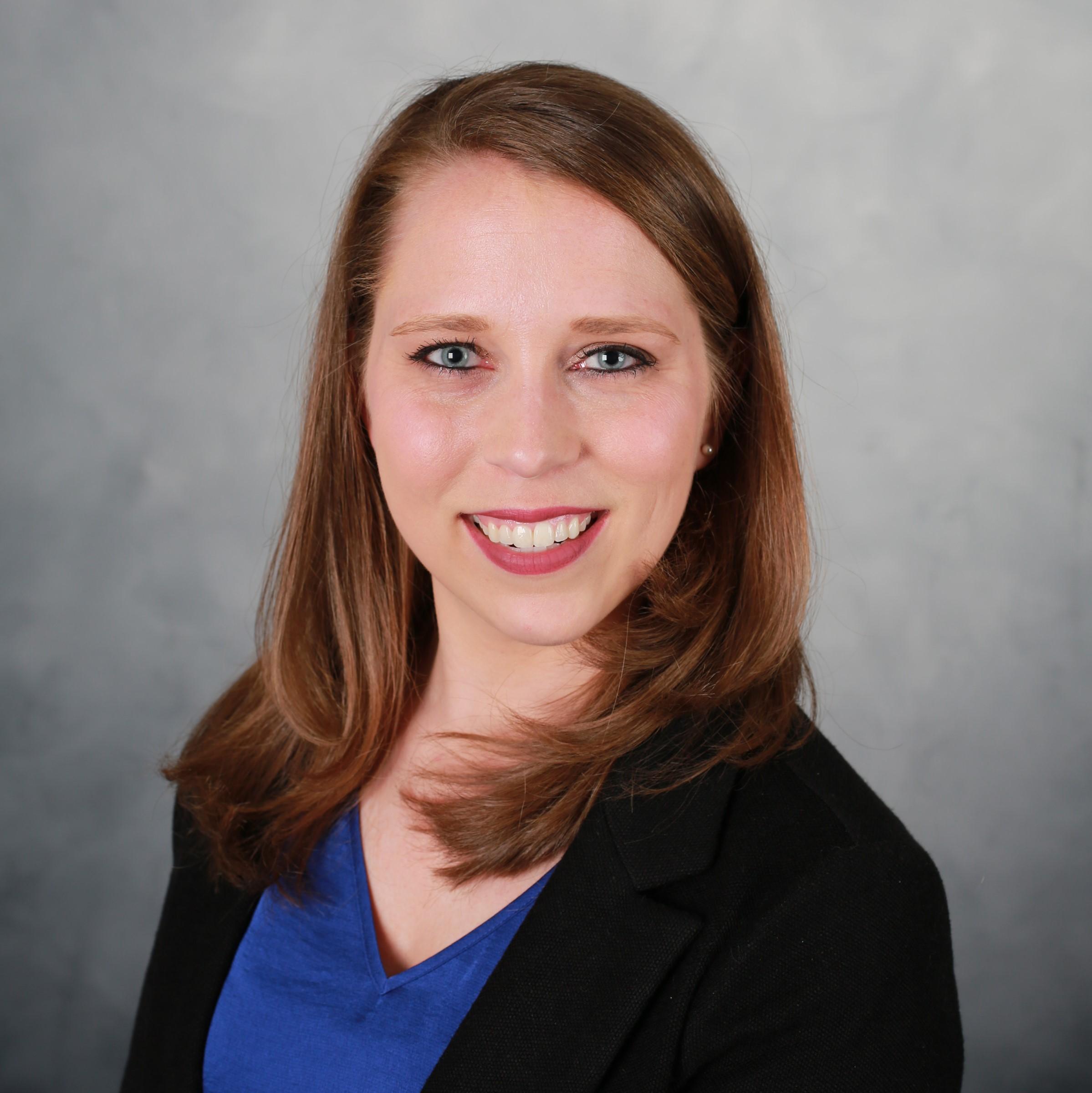 Samantha Vrooman, AuD