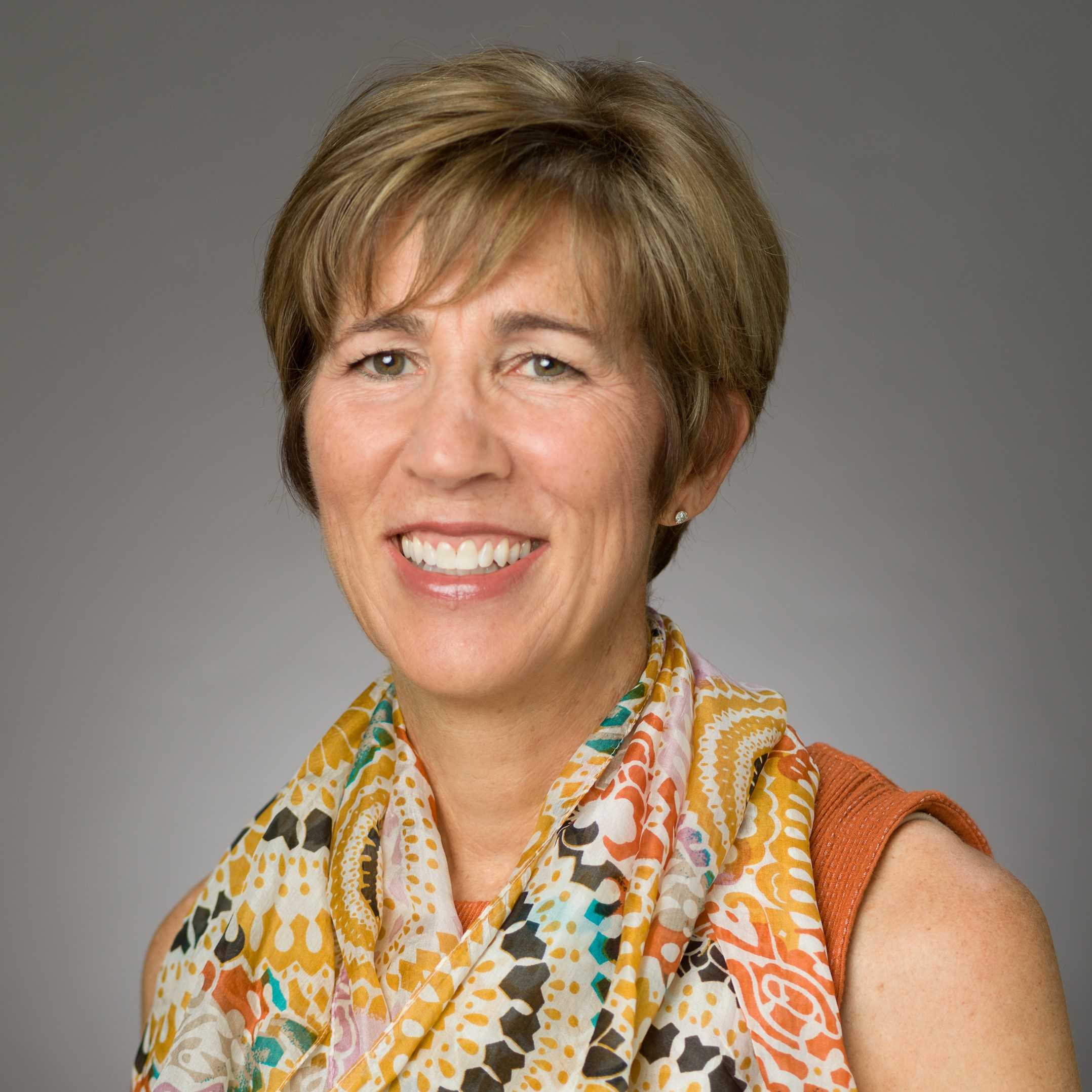 Susan Rawls, AuD