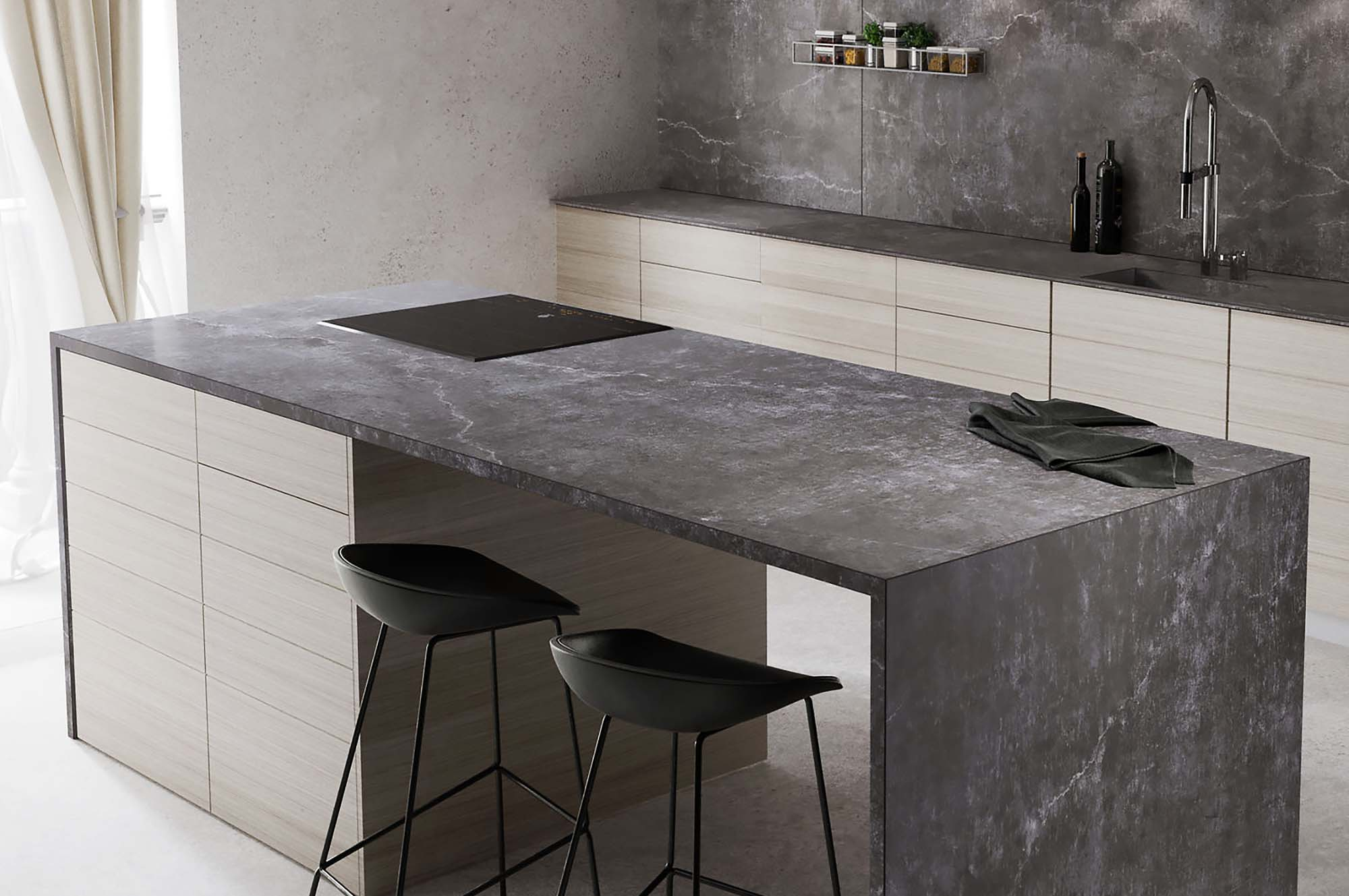 Dekton®  Ultracompact Worktops