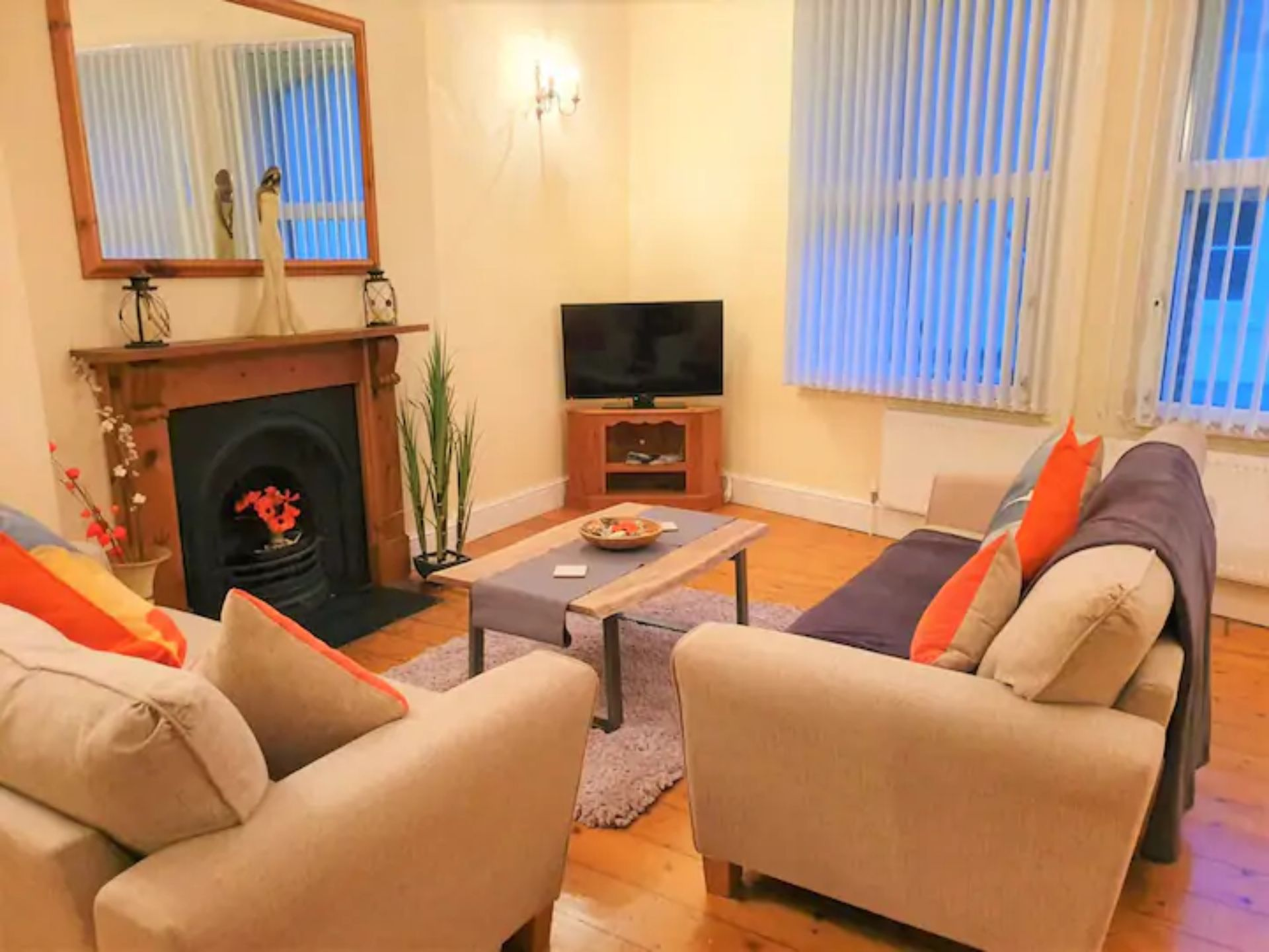 Delightful Apt, Plymouth Barbican- Couples retreat