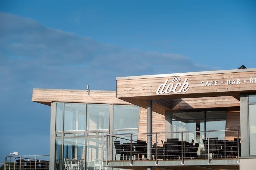 The Dock Café