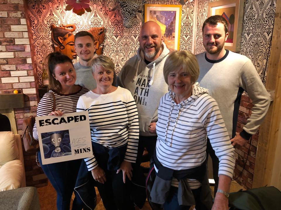 Escape Rooms Plymouth