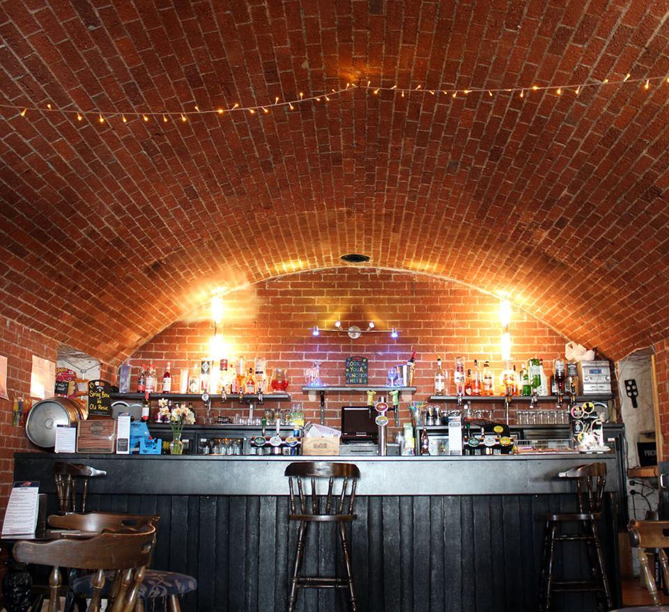 The Vaults Restaurant & Bar
