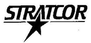 Stratcor logo