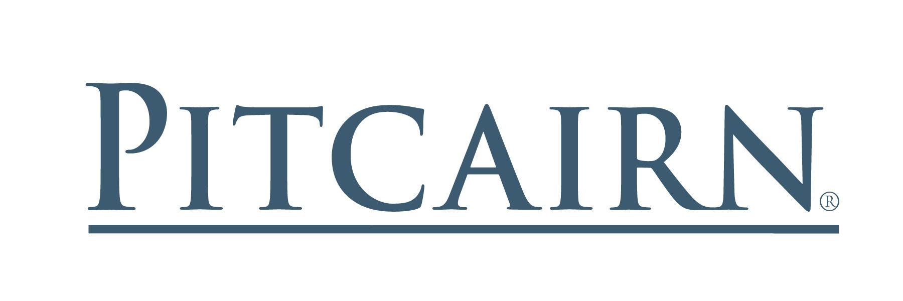 Pitcairn logo