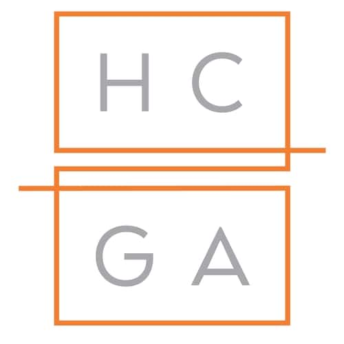 ICFA Logo