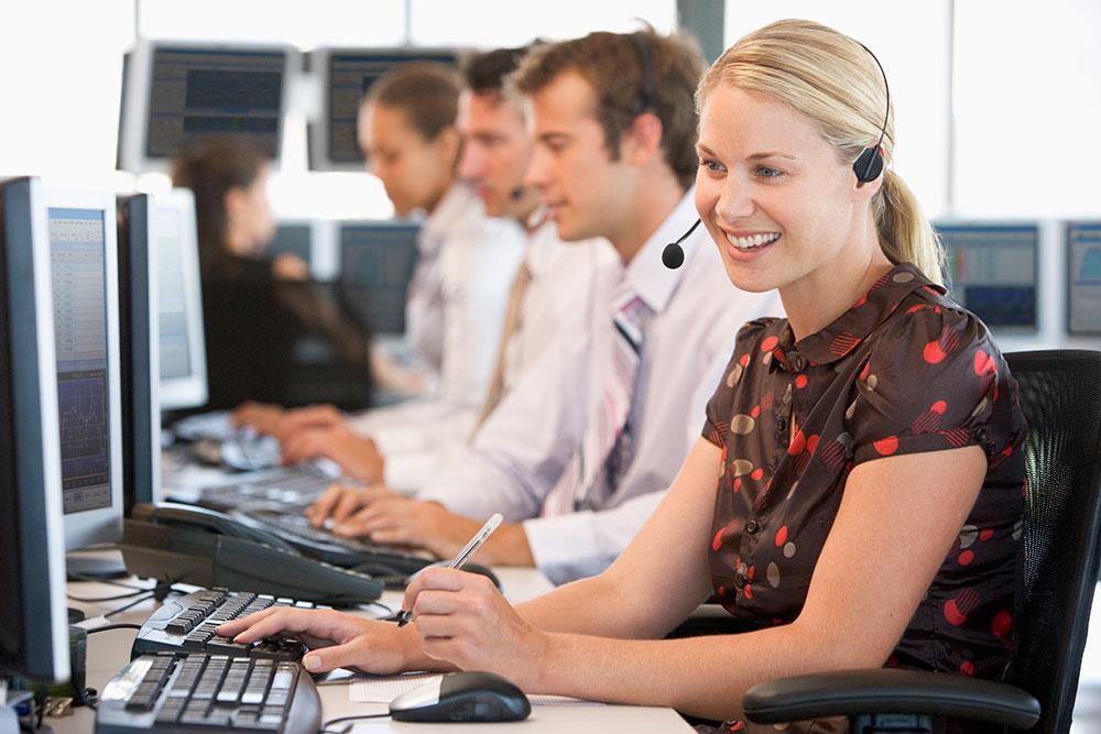 Uconx Call Centre