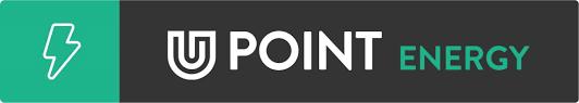 U Point Energy Logo