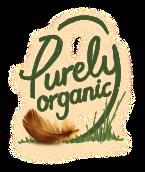 Purely Organic Logo