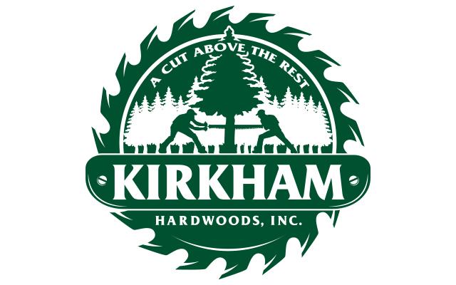 Krikham Hardwoods Logo