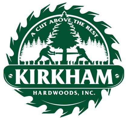 Krikham Harwoods Logo