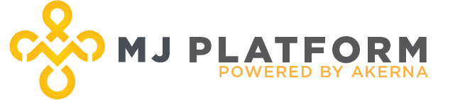 MJPlatform - MJFreeway Logo - Cannabis seed to sale software