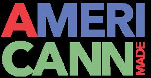 AmeriCANN made logo