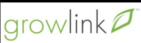 Growlink logo