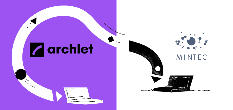 Archlet partners with Mintec to include market leading pricing information in strategic sourcing decisions