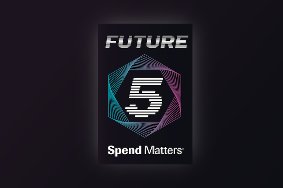 Archlet named Future 5 Procurement software start-up of 2021 by Spend Matters