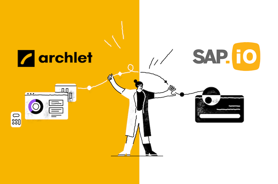 Archlet Sourcing Optimization App Now Available on SAP® Store