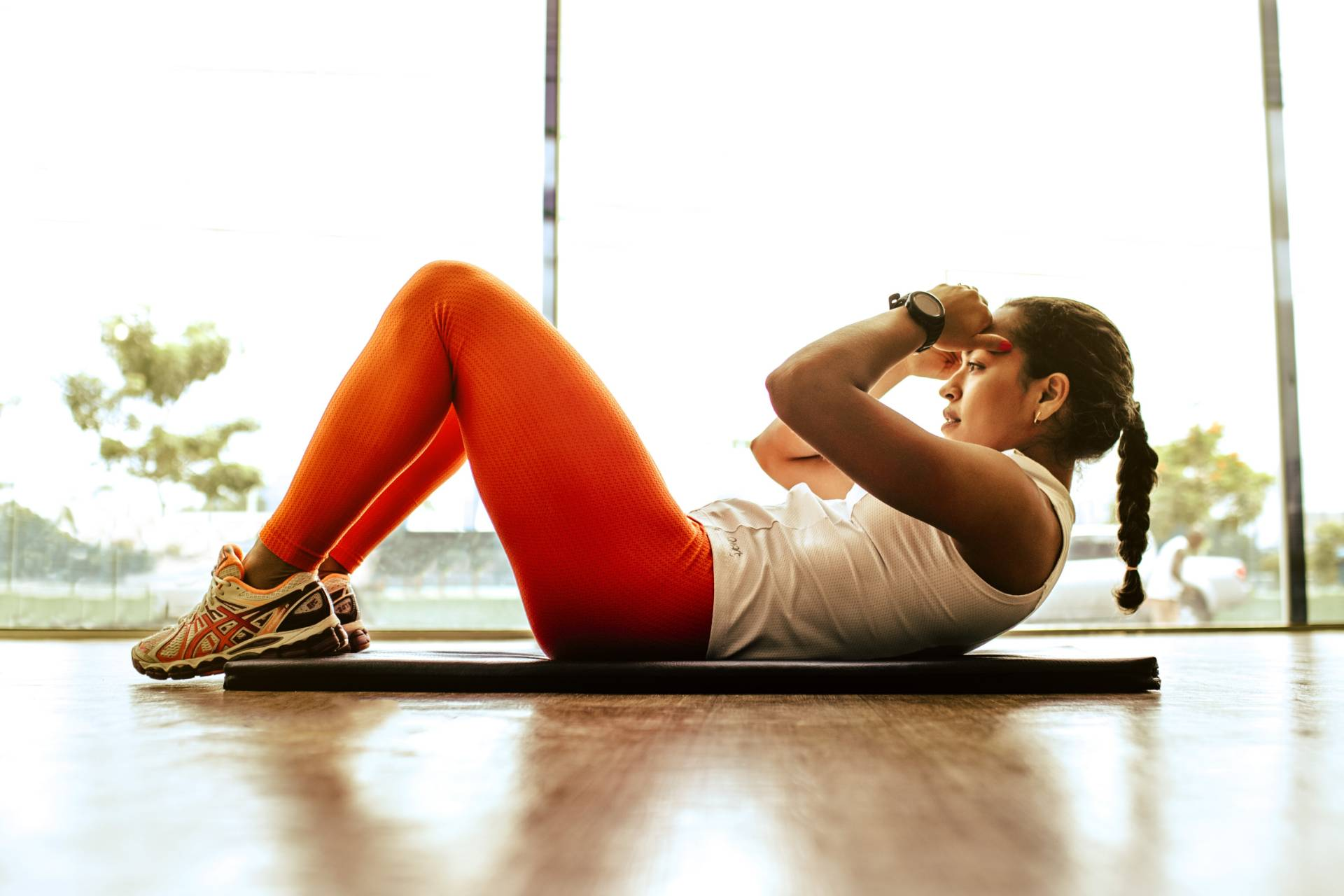 14 Workouts You Can Do From Home