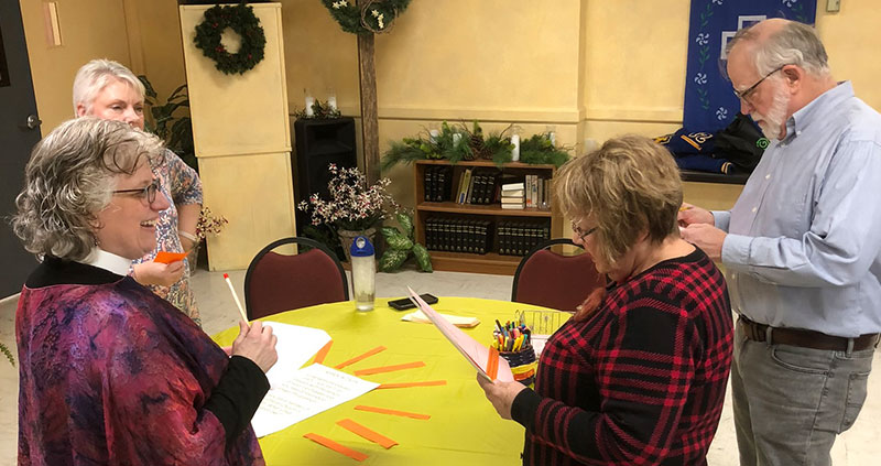 Learn about Zion Lutheran Church - Wooster Ohio