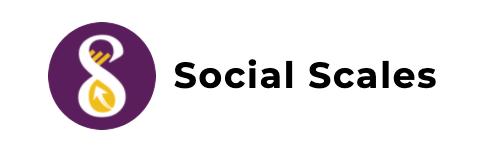 Social Scales Logo
