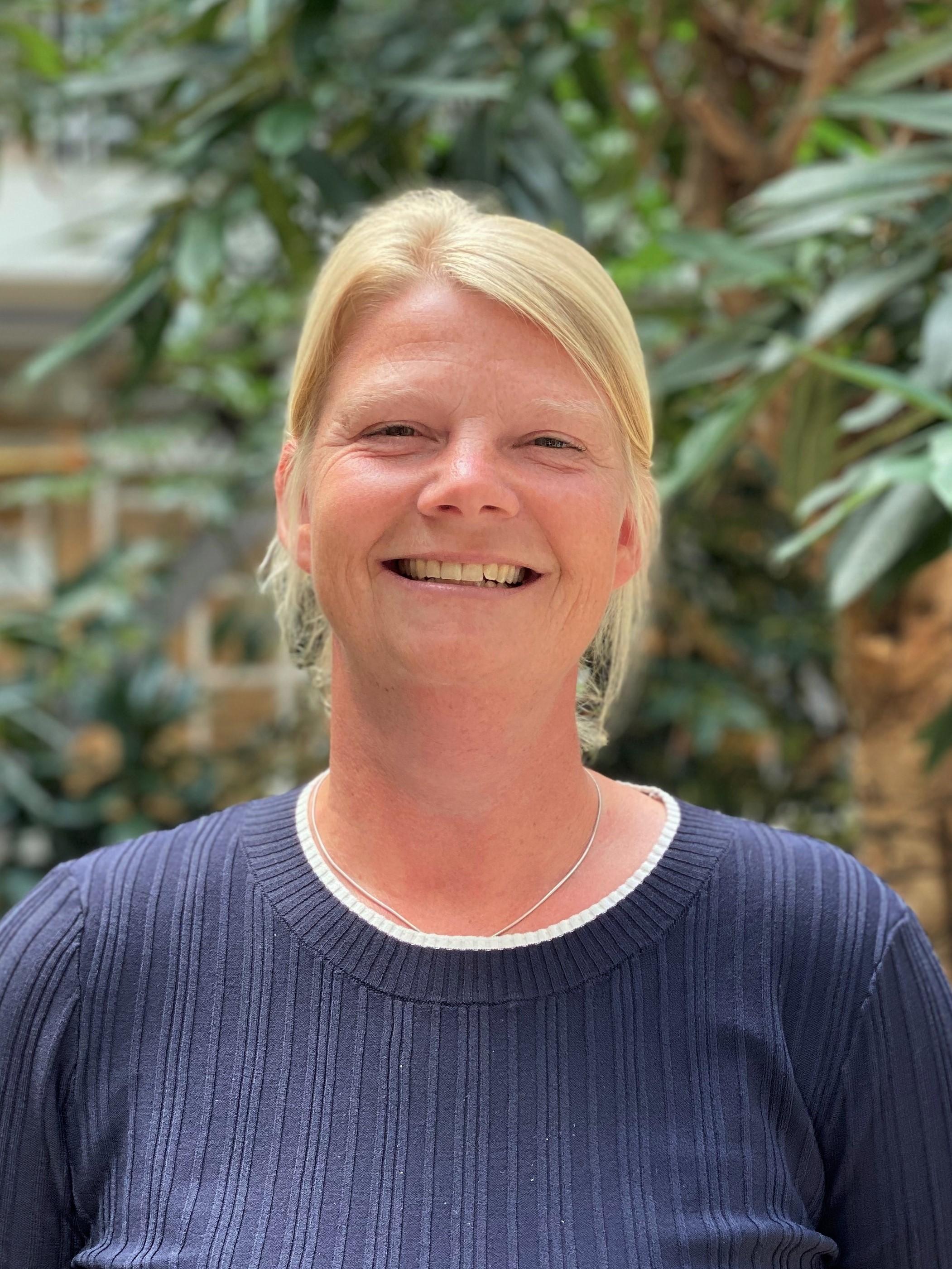 Anne Have Rasmussen