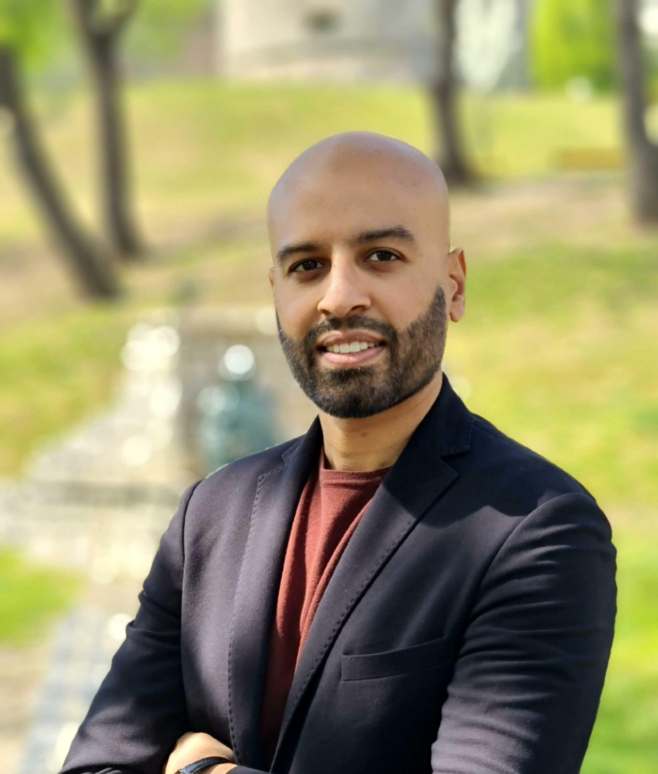 Jamal Khalid