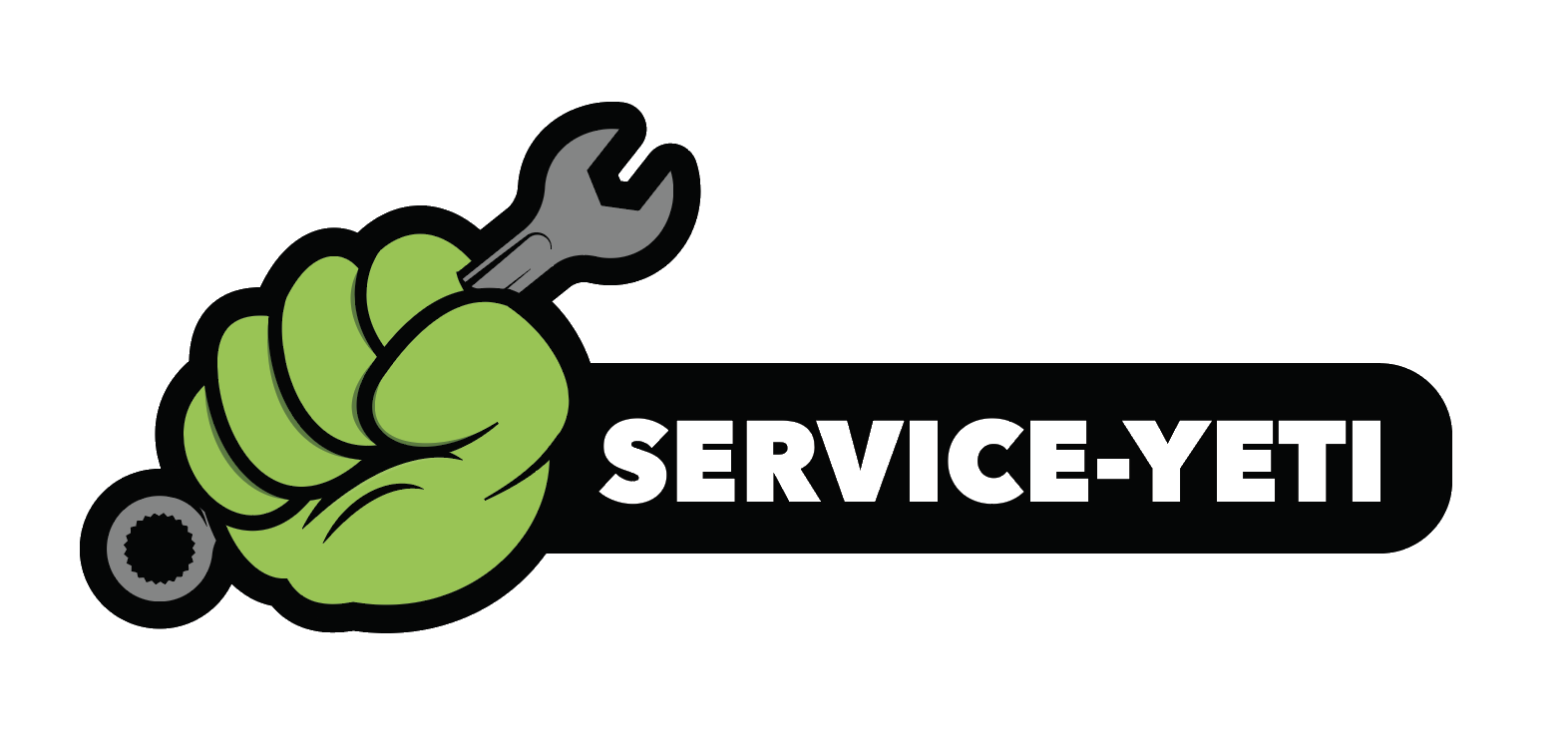 Service-Yeti Logo