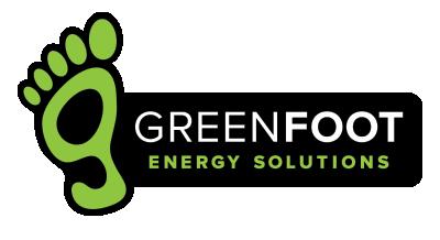 Greenfoot Energy Solutions Logo