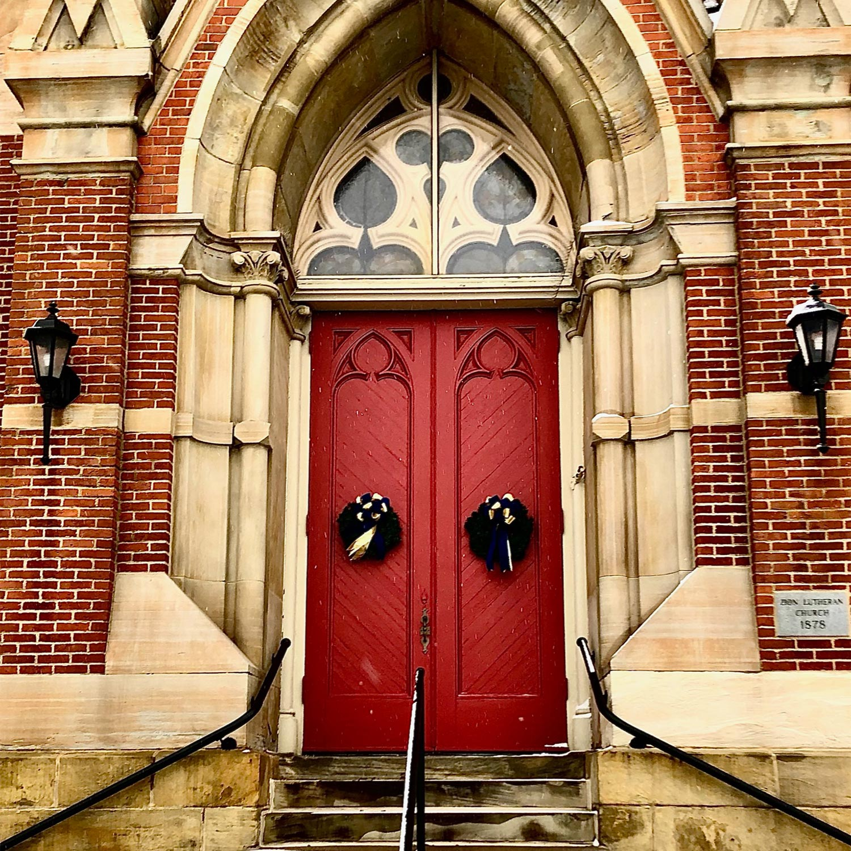 Zion Lutheran Church - Wooster, Ohio