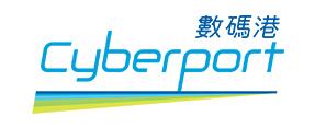 logo of Cyberport