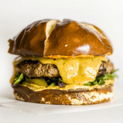 Burger Classic