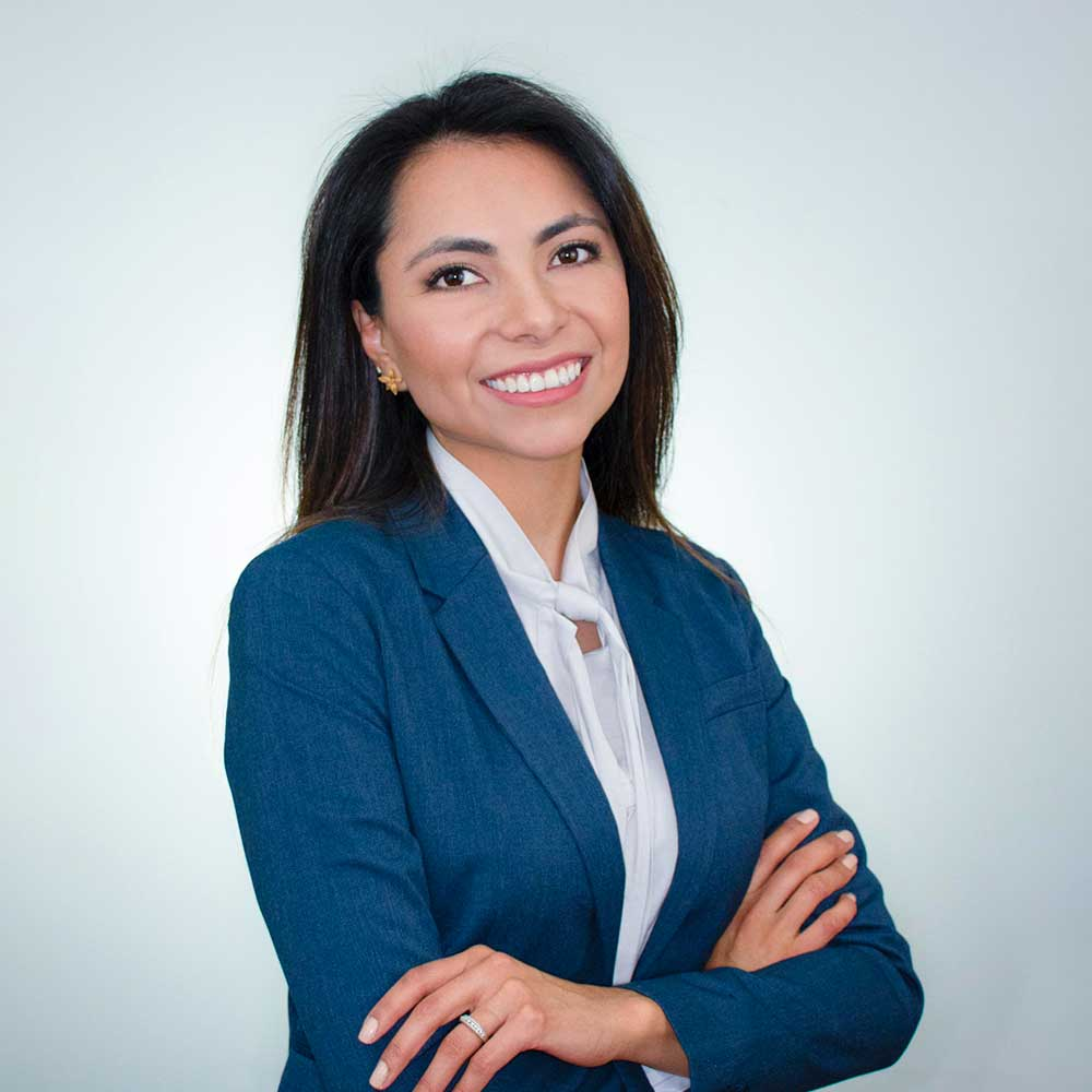 Photo of Dr. Patty Arcos