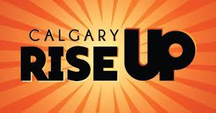 Rise Up Calgary
