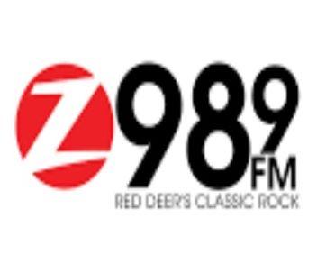 Z 98.9 Red Deer's Classic Rock
