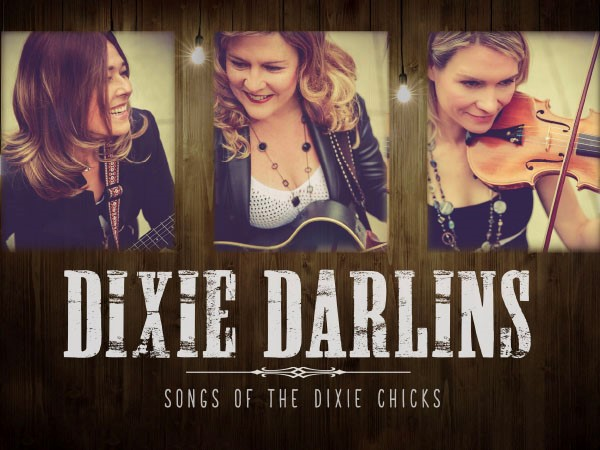 DIXIE CHICKS Tribute - SECOND SHOW