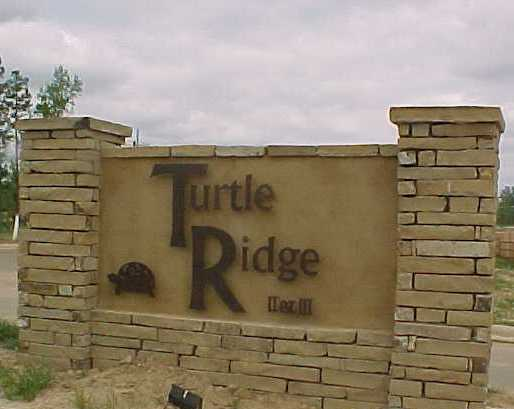 Turtle Ridge