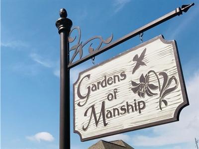 Gardens of Manship