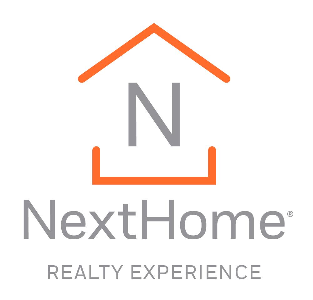 nexthome realty experience logo