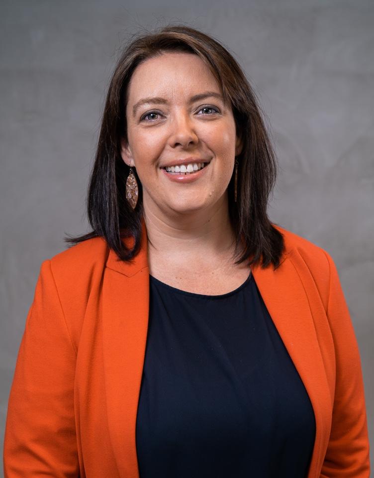 Sabrina O'Flaherty