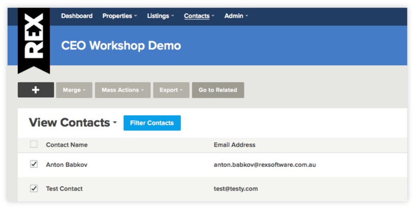rex software-blog-feature-gotorelated-screenshot