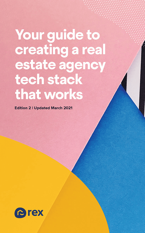 Your guide to creating a real estate agency tech stack that works