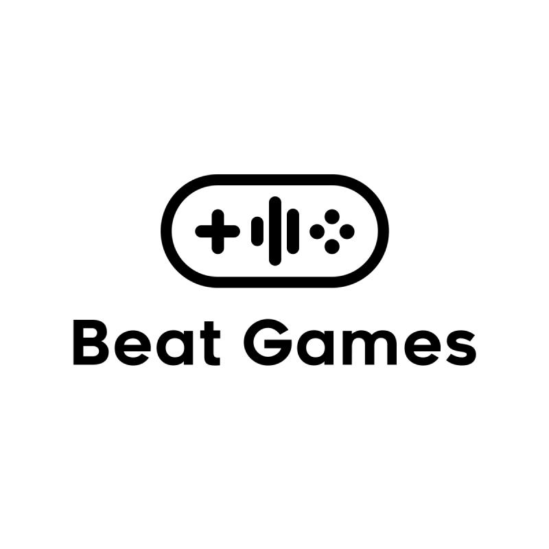 Beat Games logo