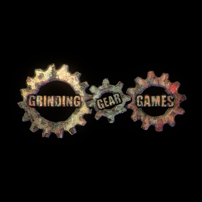 Grinding Gear Games logo