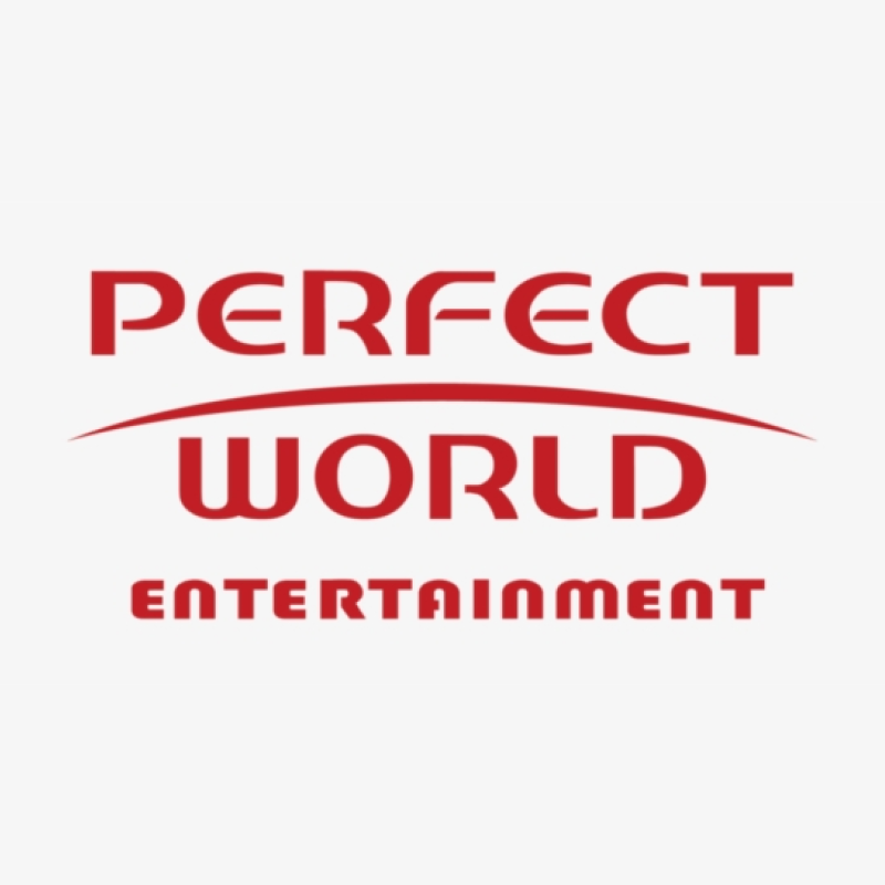 Perfect World Entertainment logo