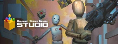 Counter-Strike Nexon: Studio